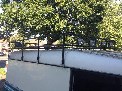 LR 110 roofrack for sale Lr110_10