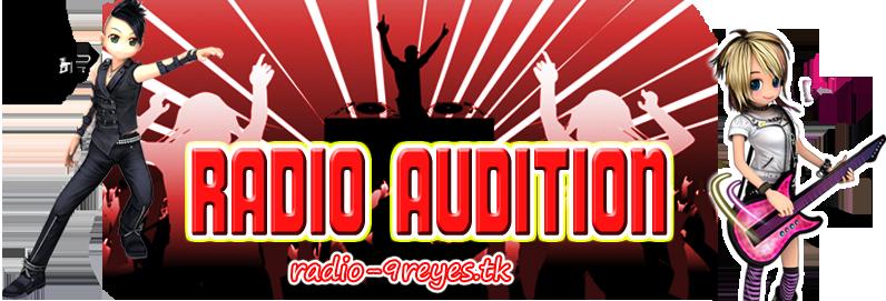 Audition Latino