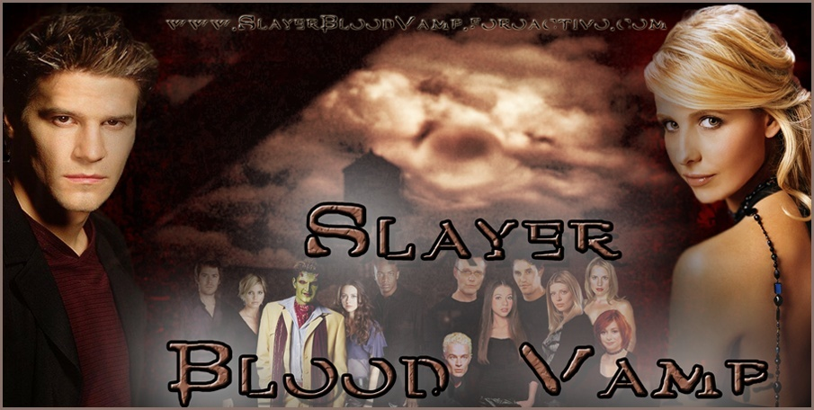 Slayer Blood foro discusión