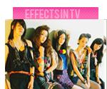 ♕effects in tv.