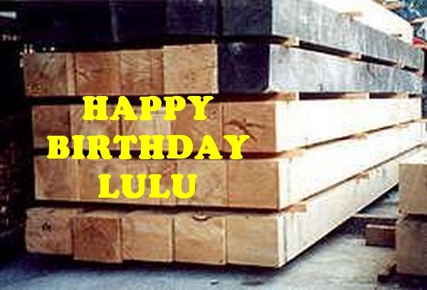 Salutations Lulu10