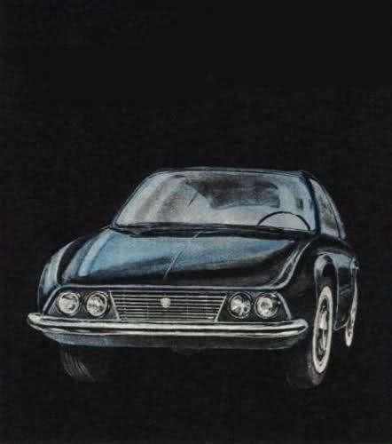 Galleria d'arte Lancia Fulvia 2h64yk12