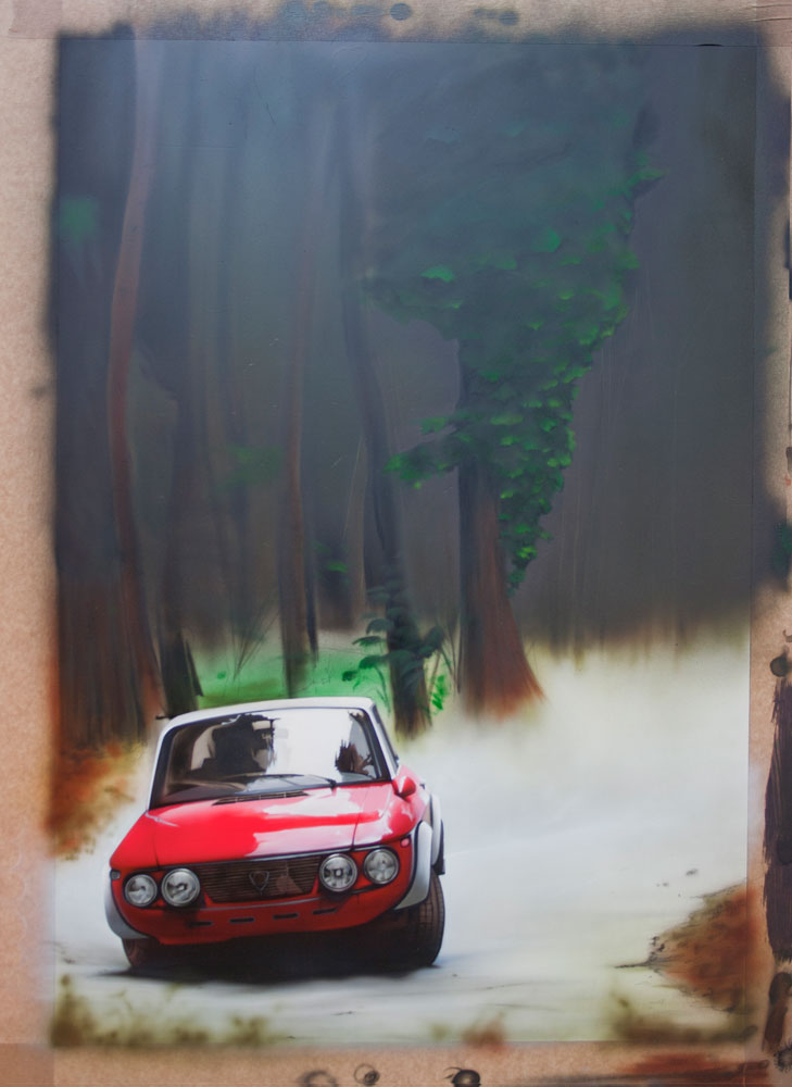 Galleria d'arte Lancia Fulvia Marcoc10