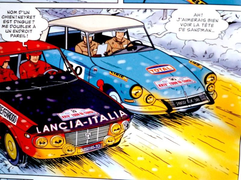 Galleria d'arte Lancia Fulvia P1010510