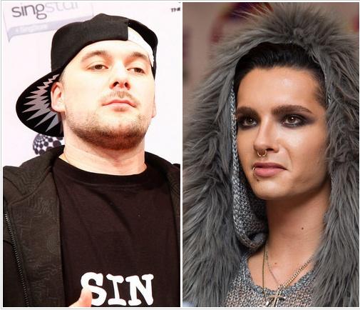 [Net/DE/Septembre 2011] (promiflash.de) Le rappeur Kool Savas attaqué par les fans de Tokio Hotel Sans_t10