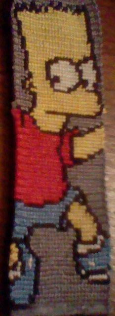 Elfée des bracelets Bb_bar10
