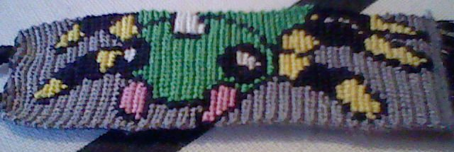 Elfée des bracelets Bb_mim10