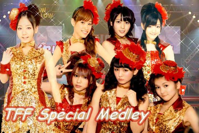 [TERMINER] Special Medley Cover_18