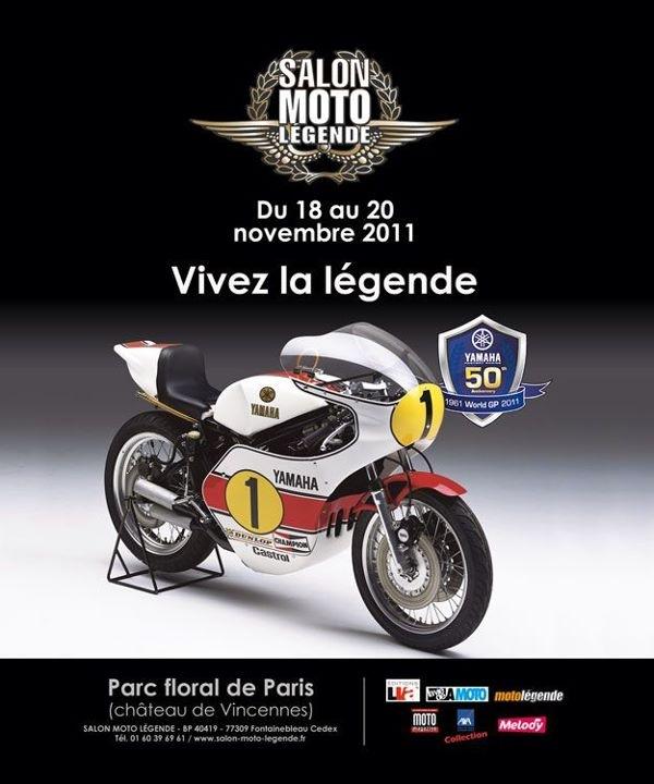 Salon Moto légende 18-20 Novembre - Page 2 Photo12