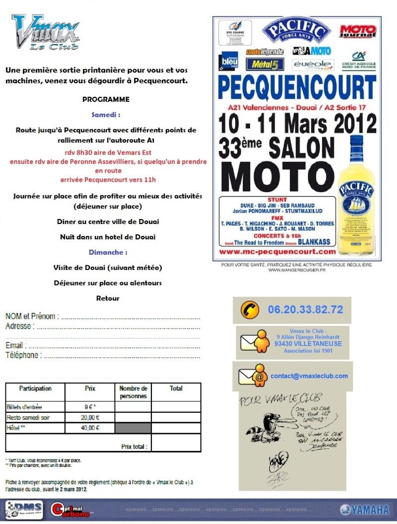 Pecquencourt les 10 et 11 mars Propal11