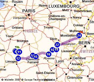 Cherche co-voit pour Unic de Douadic (36) à Belfort (90) Douadi10