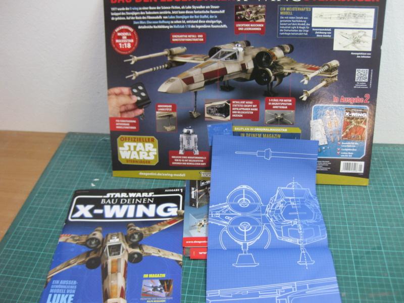 Bau deinen X-Wing Deagostini - Seite 2 Img_4368