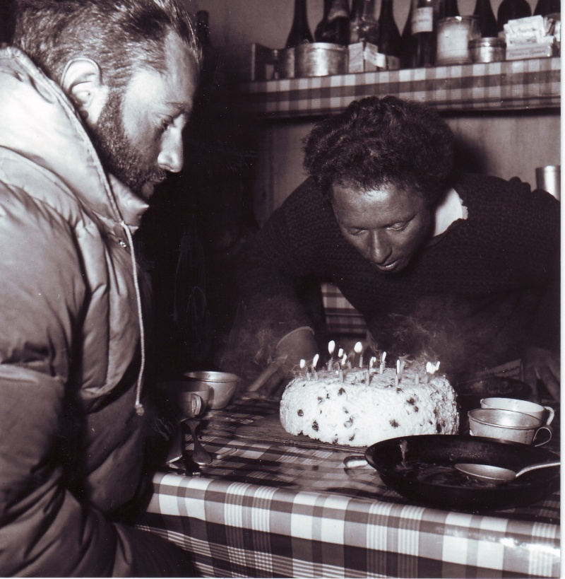 Bernard Izabelle, explorateur polaire cauchois Photo510
