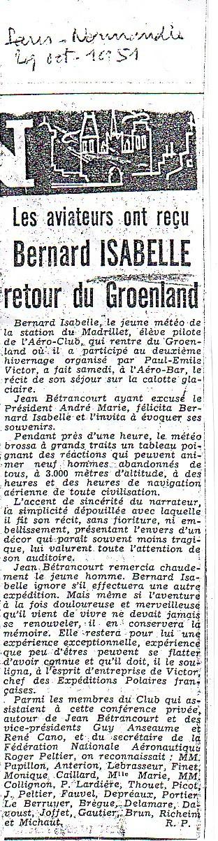 Bernard Izabelle, explorateur polaire cauchois Pnocto10