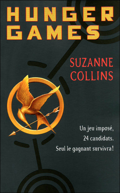 Collins Suzanne - Hunger Games - Tome 1 97822610
