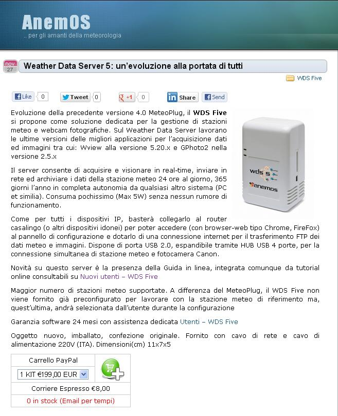 nuovo server meteo WDS 5 Immag176