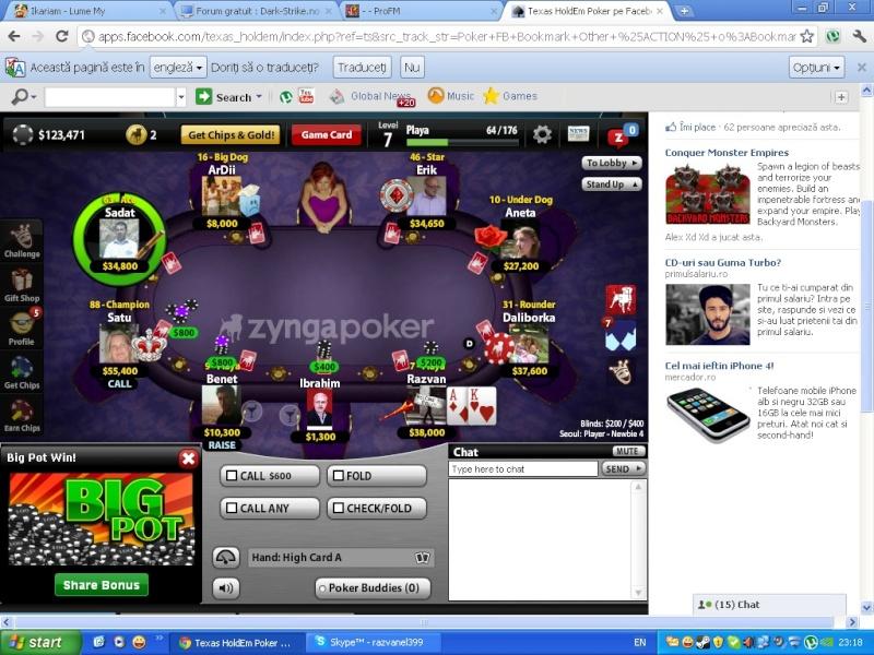 Texas HoldEm Poker ( on FB )  2_bmp10