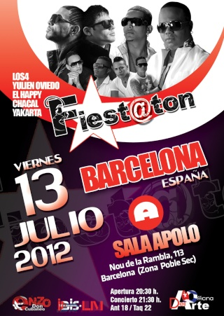 Foro gratis : NoS MuEvE La SaLsA-FORO - Portal Fiesta12