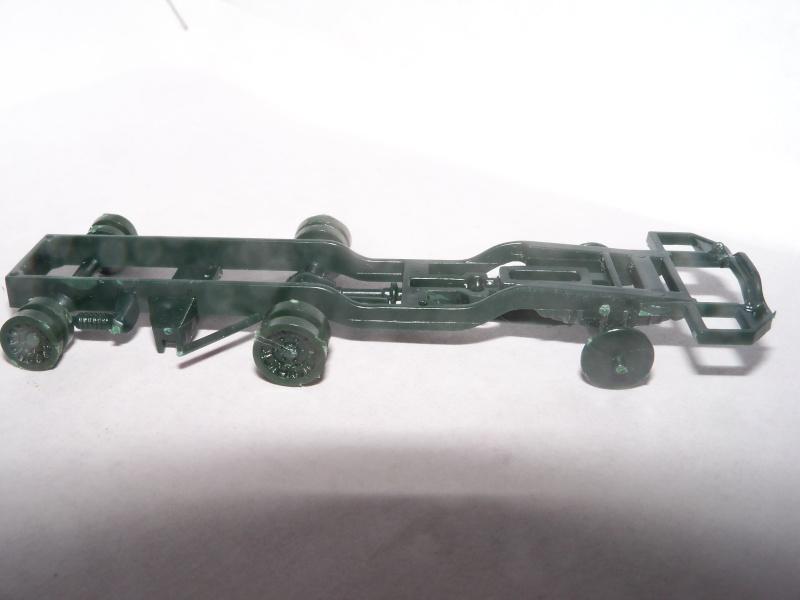 M3A1 Half-Track [Unimax 1/72] par Nicolasdu09 et M16 anti-aérien [Revell 1/76] par Panzer ==> Les faux jumeaux. 100_1712