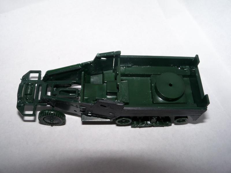 M3A1 Half-Track [Unimax 1/72] par Nicolasdu09 et M16 anti-aérien [Revell 1/76] par Panzer ==> Les faux jumeaux. - Page 2 100_1715
