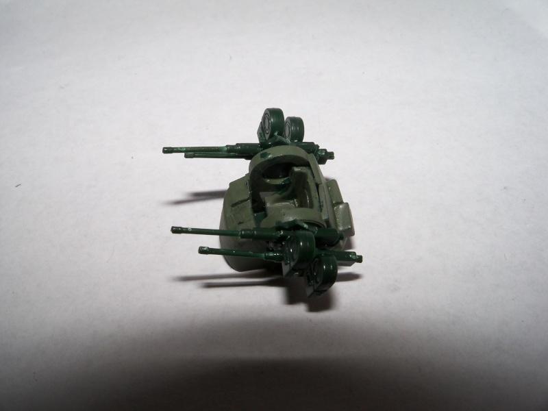 M3A1 Half-Track [Unimax 1/72] par Nicolasdu09 et M16 anti-aérien [Revell 1/76] par Panzer ==> Les faux jumeaux. - Page 2 100_1724