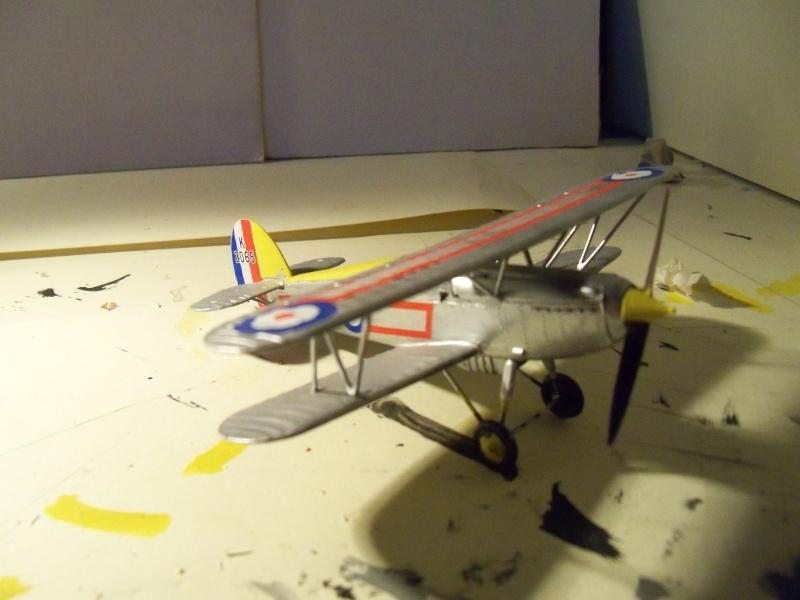 [Revell] Hawker Fury MKI 100_2612
