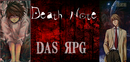 [Planung] Death Note Deathn10