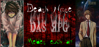 [Planung] Death Note Rpg10