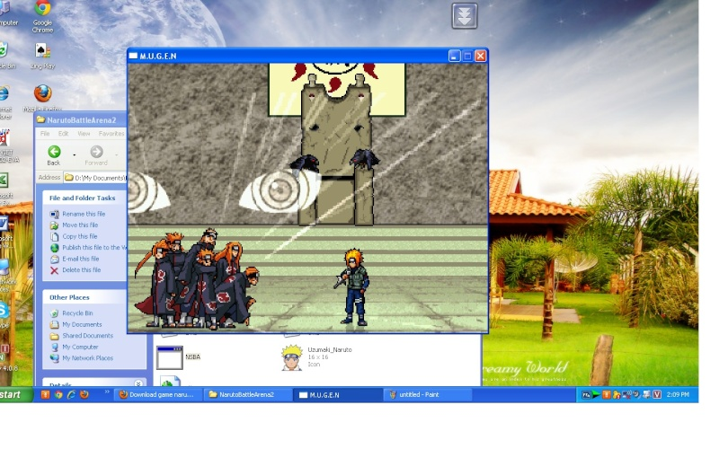 Download game narutobattlearane4 Untitl33