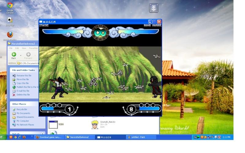 Download game narutobattlearane4 Untitl34