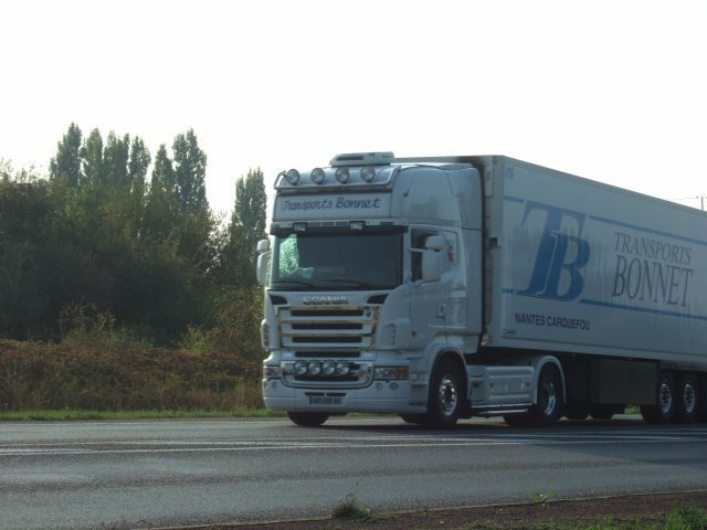 Transports Bonnet (Carquefou, 44) 31511_12