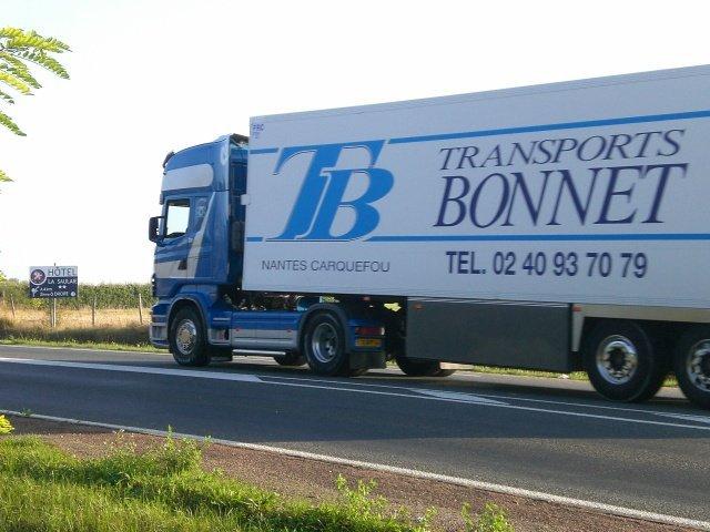 Transports Bonnet (Carquefou, 44) 31511_13