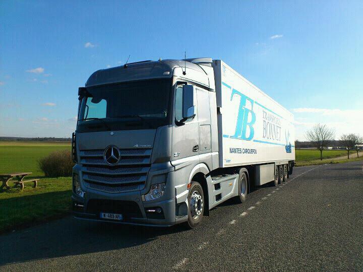 Transports Bonnet (Carquefou, 44) 42759311