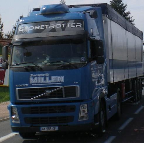 Millen (Le Donjon, 03)(groupe Tps Yzeuriens) Volvoa10