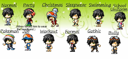 Another Maplestory Meme with Timmy! Anothe13