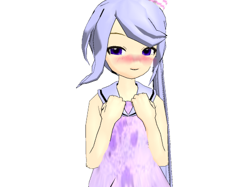 [MMD] CookieEmi Progress Blush10