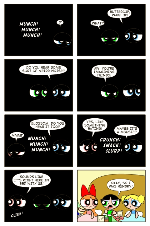 PPG Comics Midnig11