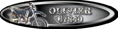 Salut à tous ! Olivie75
