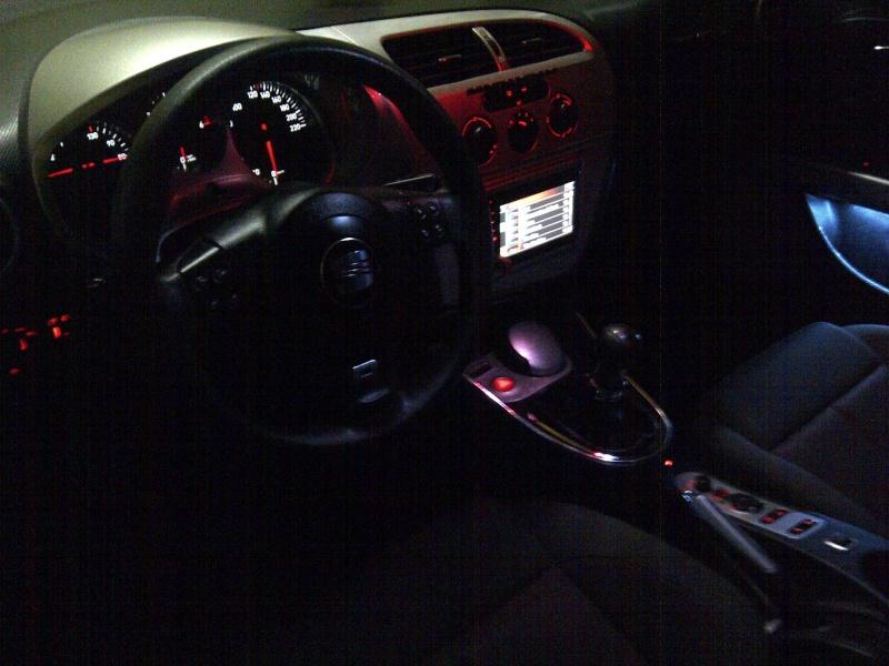 Seat Leon Cupra de JEFFREY Img-2010