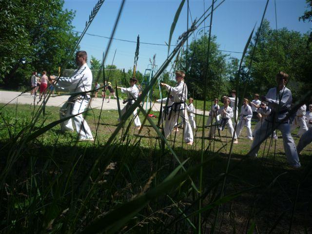 "Лето 2011 - ДООЦ ""Заря"" 2 смена P1080010"
