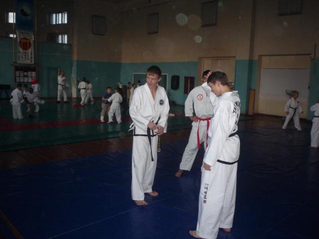 "Клуб ""Корё"" P1080918"