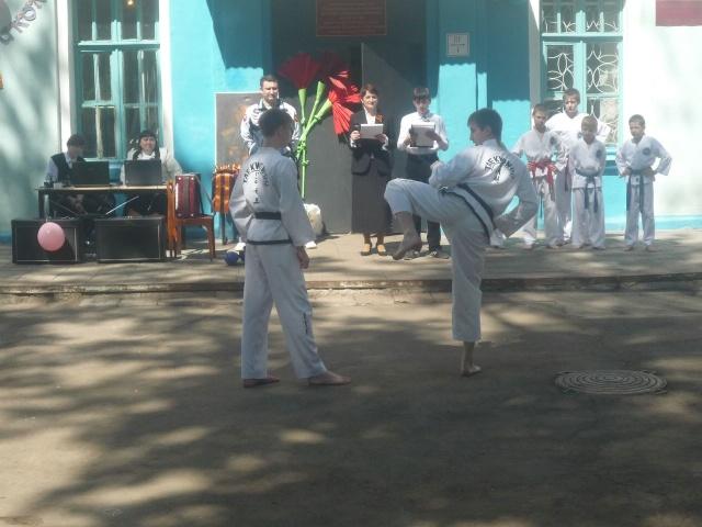 Таэквон-до в Самаре - Страница 2 P1100711