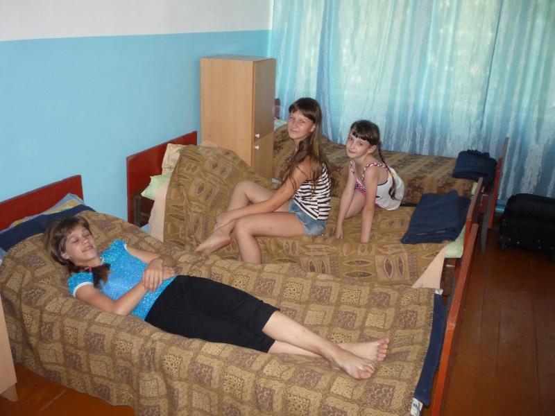 """Лето 2012 - ДООЦ """"Арго"""" II смена P1110213"""