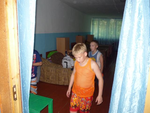 """Лето 2012 - ДООЦ """"Арго"""" II смена P1110215"""