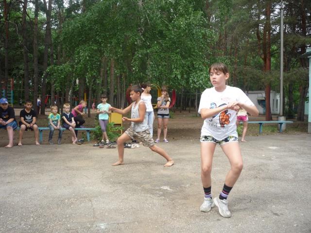 """Лето 2012 - ДООЦ """"Арго"""" II смена P1110413"""
