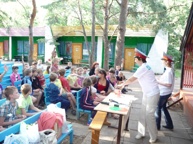 """Лето 2012 - ДООЦ """"Арго"""" II смена P1110416"""