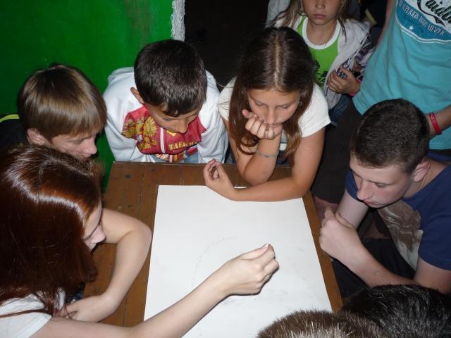 """Лето 2012 - ДООЦ """"Арго"""" II смена P1110418"""