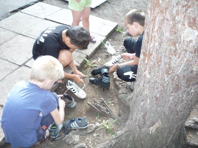 """Лето 2012 - ДООЦ """"Арго"""" II смена P1110527"""