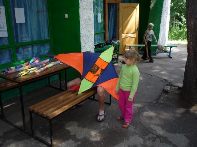 """Лето 2012 - ДООЦ """"Арго"""" II смена P1110613"""