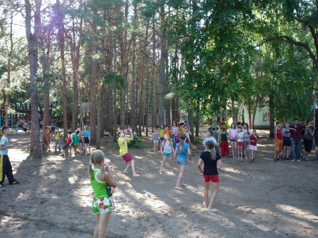 """Лето 2012 - ДООЦ """"Арго"""" II смена P1110614"""